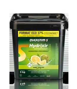 Hydrixir antioxidante