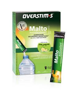 Malto Antioxidante Sticks