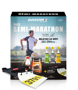 Pack Medio Maratón